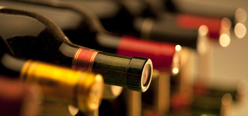Donate Wine